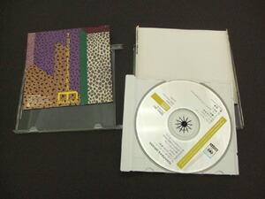 CDトレイが完全に外せたら中の裏側の紙を取り出します