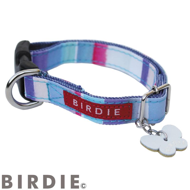BIRDIEマルチボーダーカラーブルー