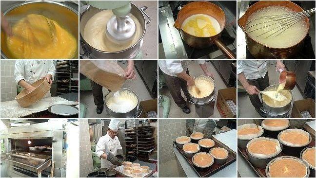 手作り菓子の店バースデーケーキ