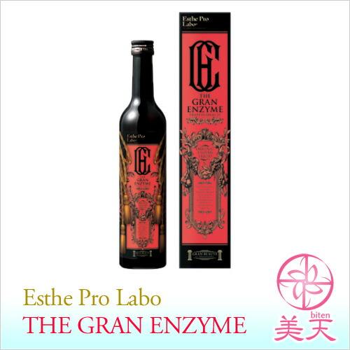 Esthe Pro Labo(エステプロ・ラボ) ザ グランエンザイム 500ml