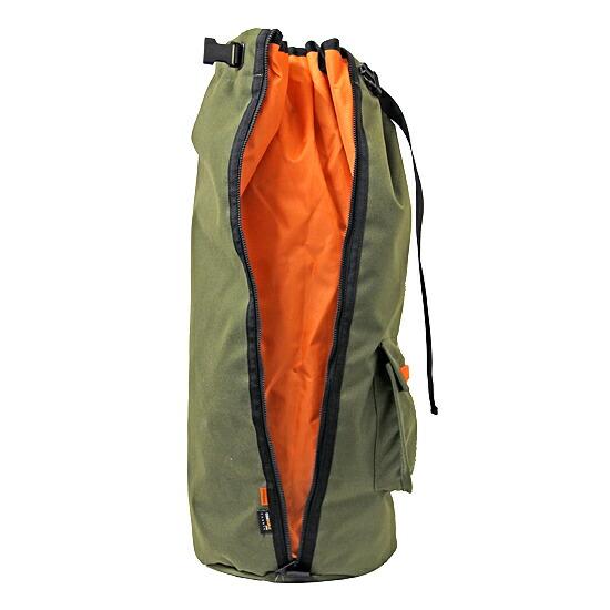 INTERBREED(インターブリード)よりCODURAナイロンを採用したショルダーバッグ