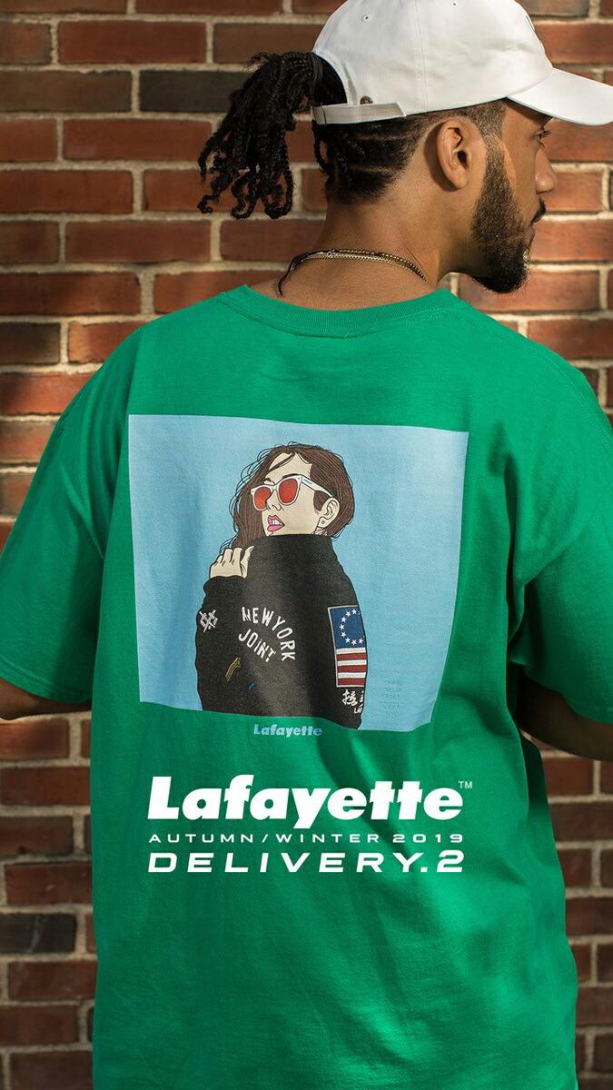 Lafayette 2019SS