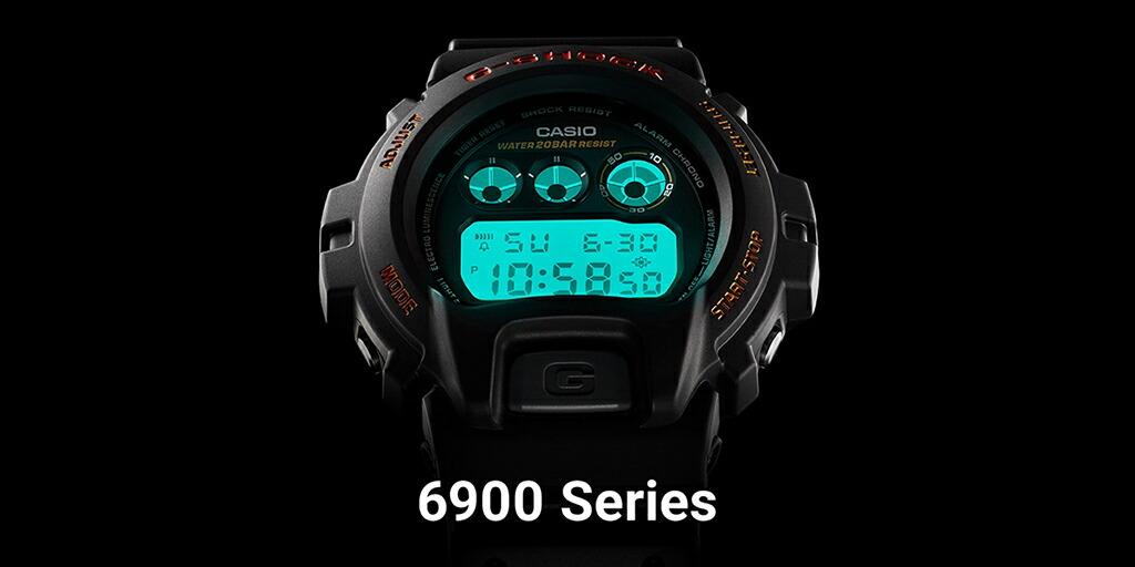 6900シリーズ