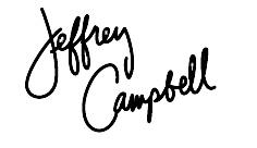 Jeffrey Campbell(ジェフリーキャンベル)