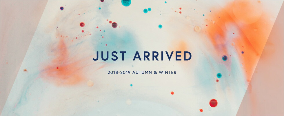 2018秋冬