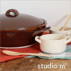 studio m'(スタジオ エム)