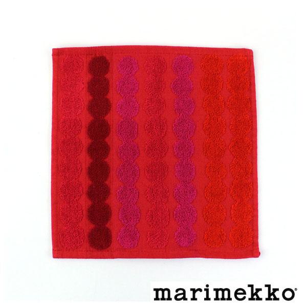 """marimekko(マリメッコ) コットン  ミニタオル  """"RASYMATTO""""・5263163908 のカラー画像"""