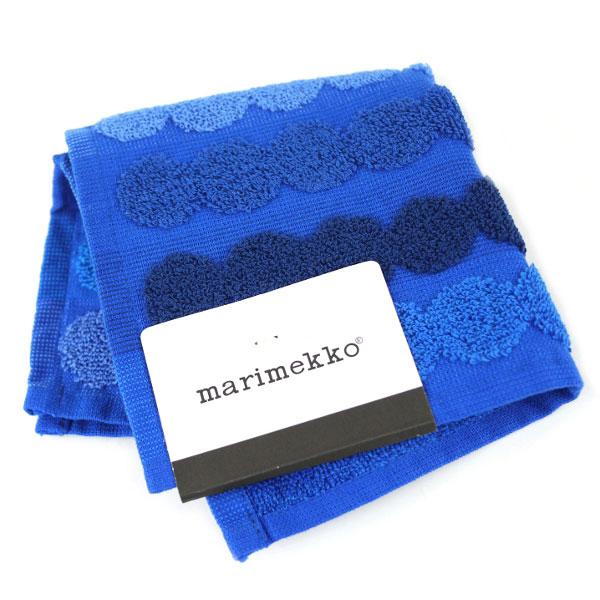 """marimekko(マリメッコ) コットン  ミニタオル  """"RASYMATTO""""・5263163908 の詳細画像"""