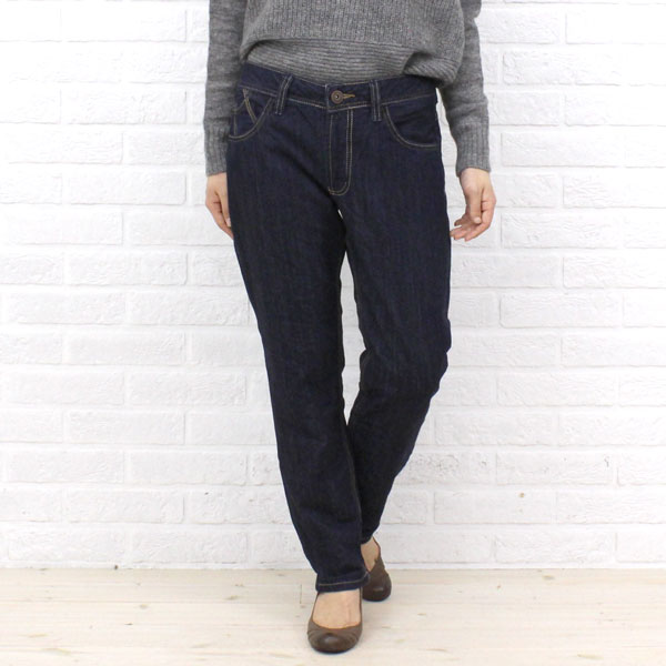 Betty Smith(ベティスミス) コットン 10ozデニム テーパード ボーイズ パンツ・BAB1084 のカラー画像