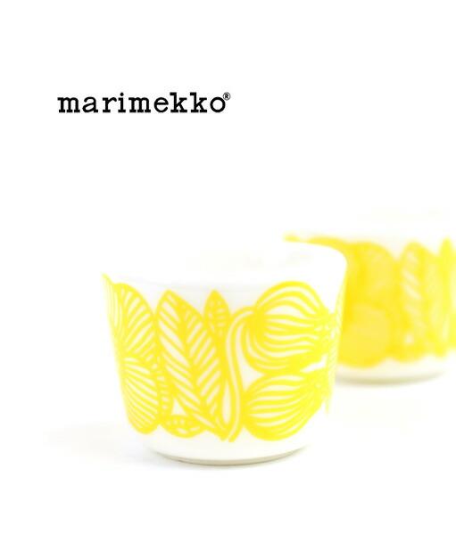 "marimekko(マリメッコ)  エッグカップ 2個セット ""KURJENPOLVI EGG CUP(2SET)""・5263166359  #marimekko"