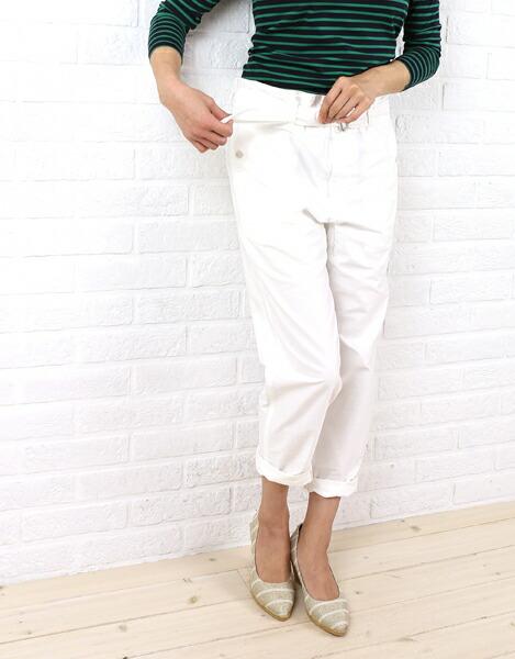 我操了丈�yj&9�9la_la 海洋法兰西 (海洋法语) 棉花超级斜纹厚绒布 9 分钟长度的工作裤