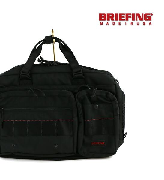 "BRIEFING(ブリーフィング) バリスティック ナイロン  2WAY ブリーフケース  ""NEO B4 LINER""・BRF145219  #BRIEFING"