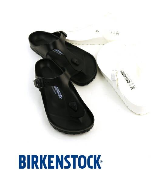 """BIRKENSTOCK(ビルケンシュトック) EVA素材 トングサンダル """"GIZEH EVA""""・GIZEH-EVA  #BIRKENSTOCK"""