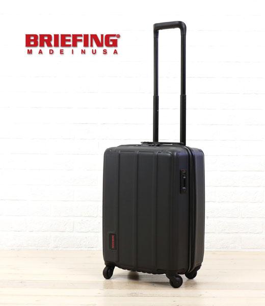 BRIEFING(ブリーフィング) ポリカーボネート ハードケース  キャリーバッグ キャリーケース・BRF304219  #BRIEFING