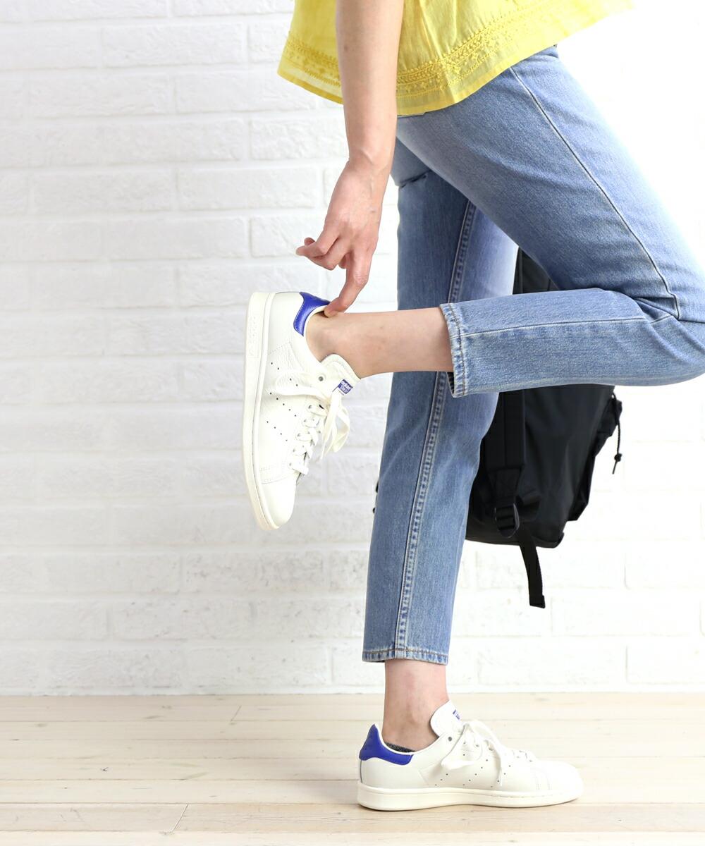 adidas(アディダス) オリジナルス レザー  スニーカー STANSMITH スタンスミス・STANSMITH  #adidas