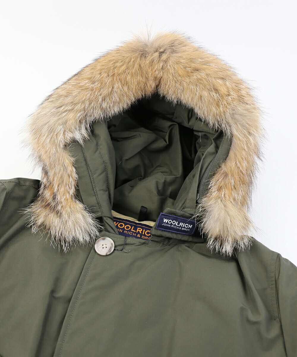 WOOLRICH(ウールリッチ)・WOCPS2393の詳細画像