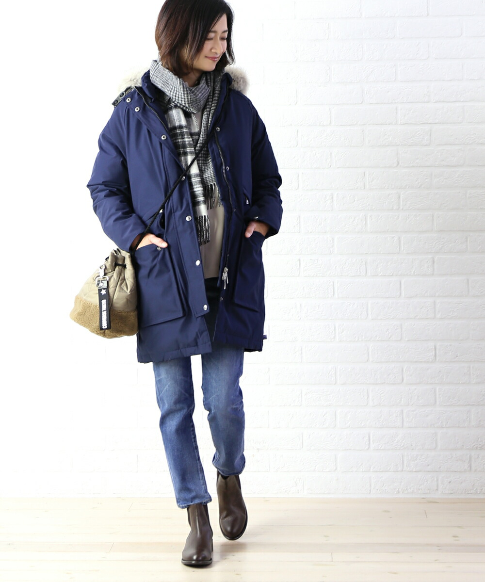 Cape HEIGHTS(�����ץϥ���)  ���衼�ƥե��� �ա����դ� �����󥳡��� BRIGHTWOOD JACKET �֥饤�ɥ��åɥ��㥱�åȡ�BRIGHTWOOD  #CapeHEIGHTS
