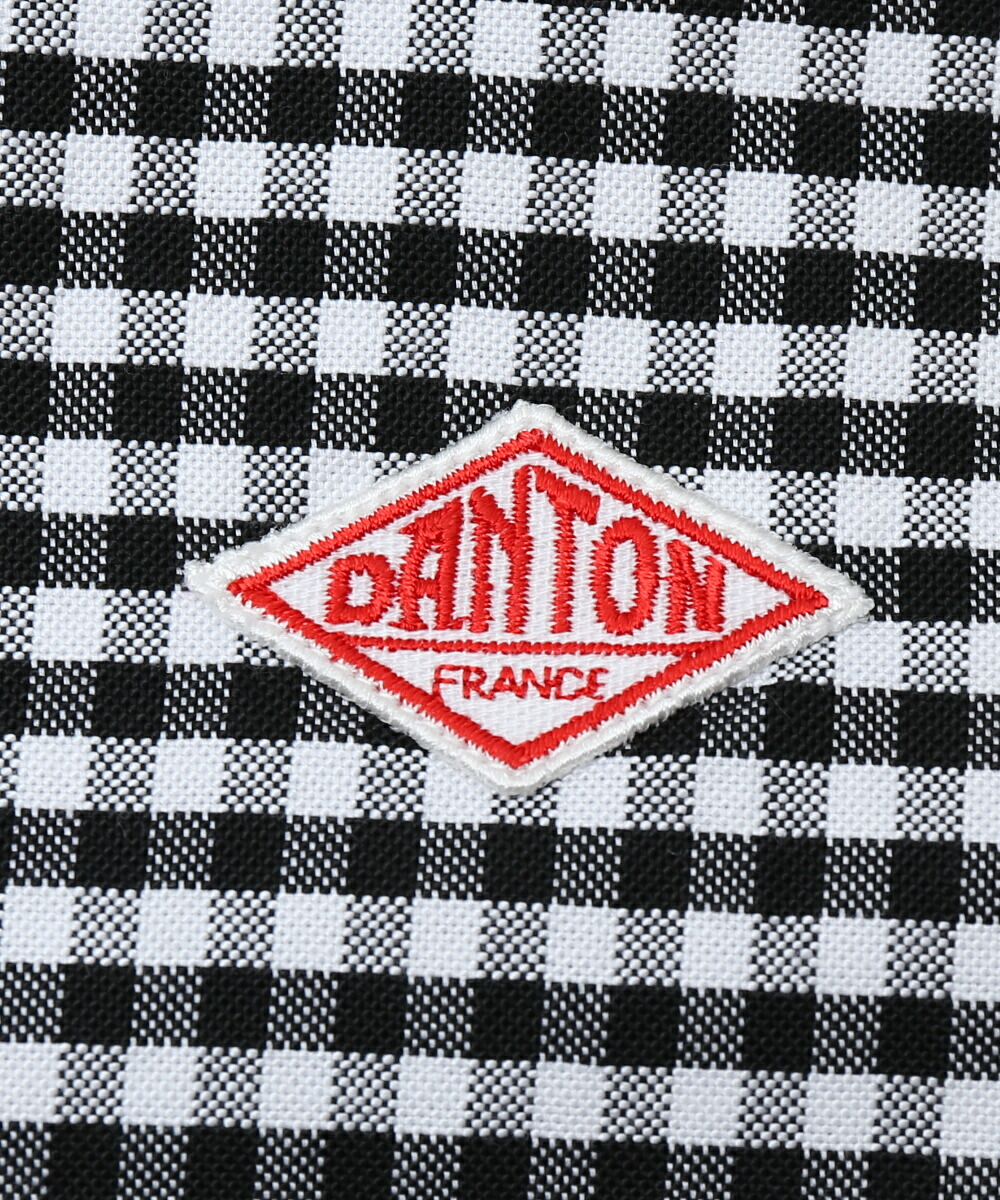 DANTON(ダントン)・JD-3564TRDの詳細画像