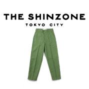 THE SHINZONE(ザ シンゾーン)