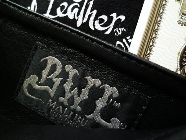 5fe6bea86848 BWL ビルフォールドウォレット BillFold 二つ折り財布(ビルウォール ...