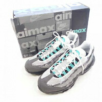 AIR MAX 95 ATMOS WE LOVE NIKE CLEAR JADE