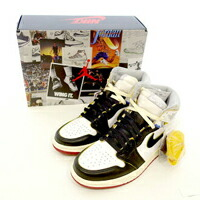 × UNION AIR JORDAN 1 RETRO HI NRG ユニオン