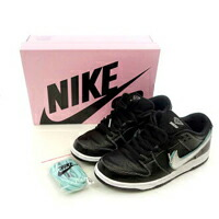 ×DIAMOND SUPPLY CO. NIKE SB DUNK LOW PRO スニーカー