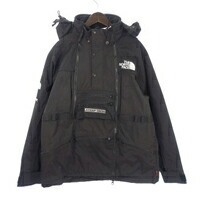 16SS The North Face Steep Tech Hooded Jacket
