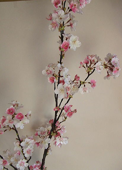 Cherry blossom artificial tree gallery of event faux flower rental finest until the spring of withouti and no forever is a beautiful cherry blossoms with cherry blossom artificial tree mightylinksfo