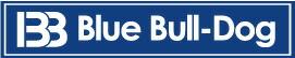 Blue Bull-Dog
