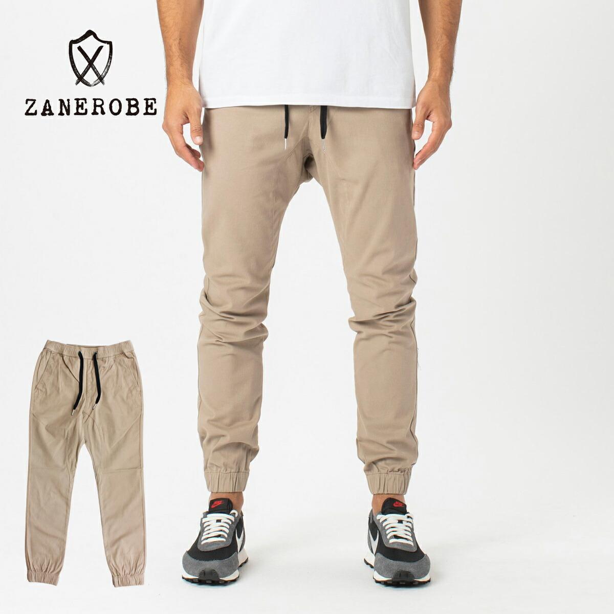 ZANEROBE ゼインローブ SURESHOT JOGGER