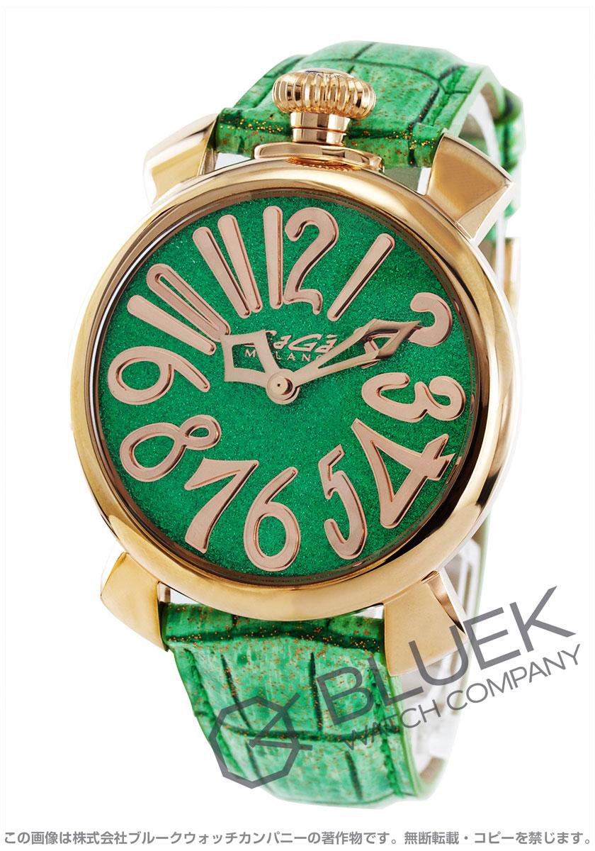 wholesale dealer c8196 ee5d7 ガガミラノ マヌアーレ40MM スターダスト 腕時計 ユニセックス ...