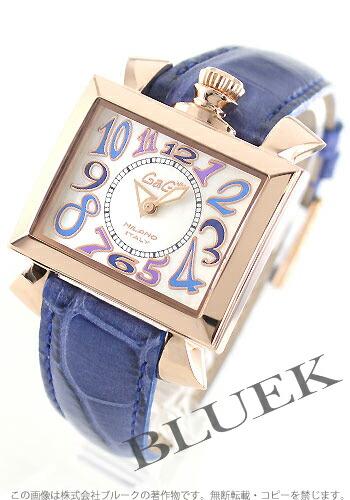 buy popular 049de 331e2 ガガミラノ ナポレオーネ40MM プラダ クロエ 腕時計 レディース ...