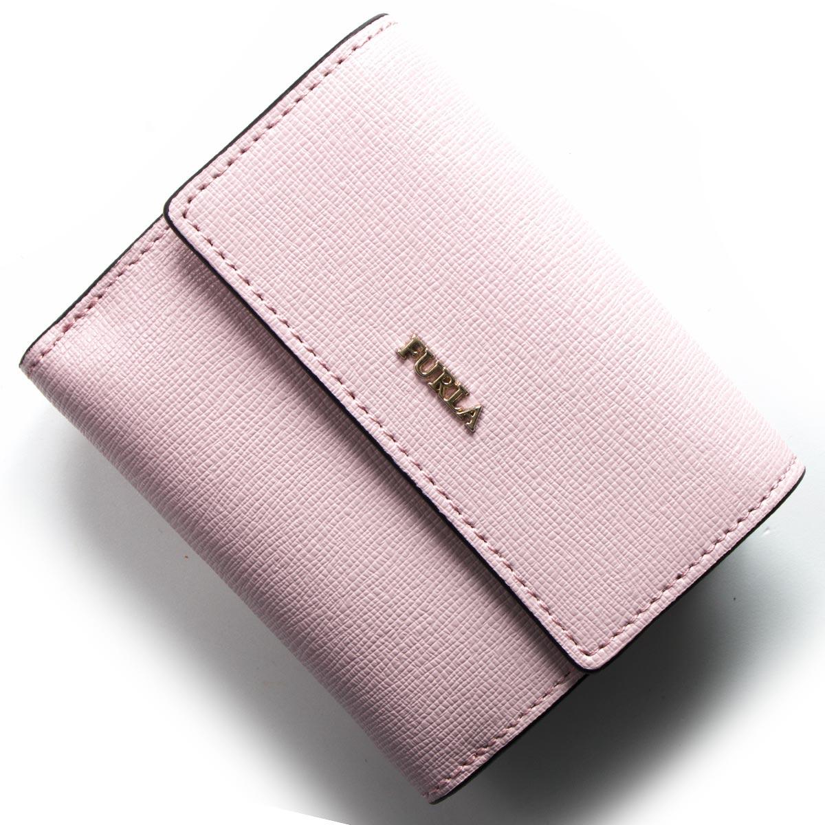 quality design 1e0ac b2358 フルラ 二つ折り財布 サンローラン 財布 レディース バビロン ...