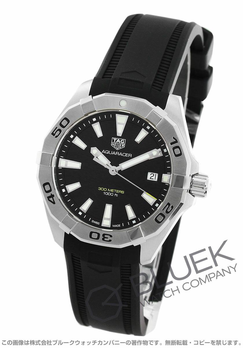 super popular 367bd 60905 タグホイヤー アクアレーサー 300m防水 腕時計 メンズ TAG Heuer WBD1110.FT8021_8|ブルークウォッチカンパニー