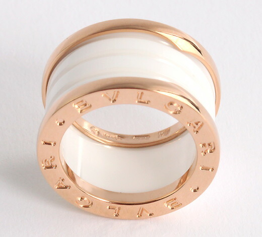 Bluek Rakuten Global Market Bulgari Bvlgari ビーゼロワン Ring