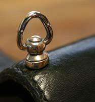 オリジナルシルバー金具