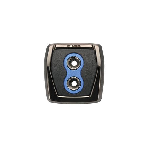 RP108BL(GTスペックペダル フットパーキングブレーキペダル用ブルー)