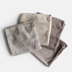 SMART Microfiber Cloth set of 4
