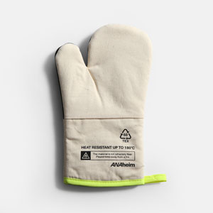 Anaheim Oven Glove(Yellow)