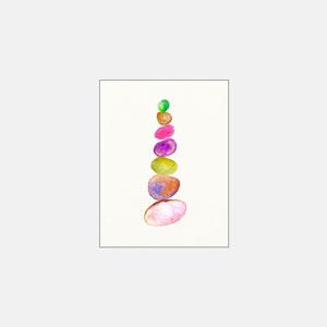 Pebbles No.2 5