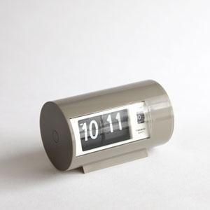 Twemco Alarm Clock #AP-28(Gray)