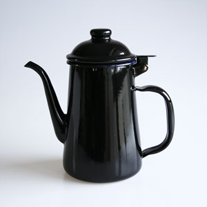 GSP COFFEE POT(BK)