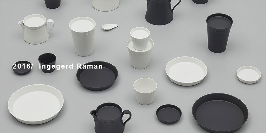 2016 / Ingegerd Raman