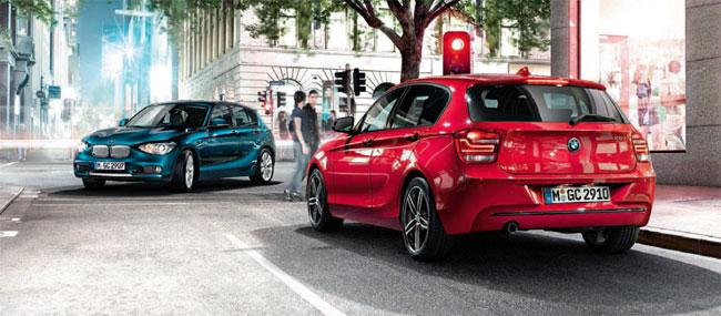 BMW F20