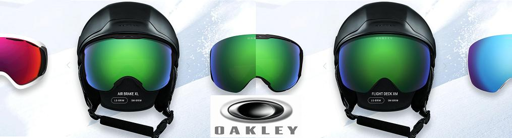 oakley airbrake xl vs flight deck