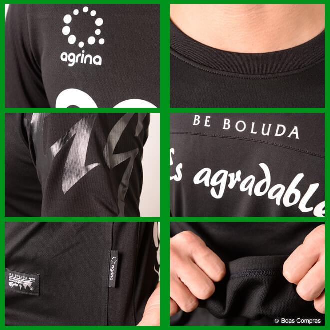 アグリナ/agrina プラシャツ レフォルマプラシャツ