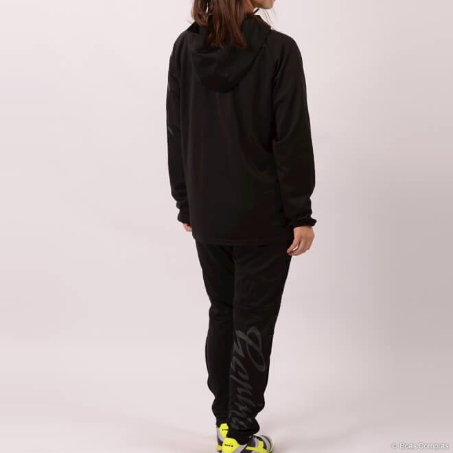 アグリナ/agrina ジャージセットアップ デセアル トレーニングジャージフードジャケット上下セット3