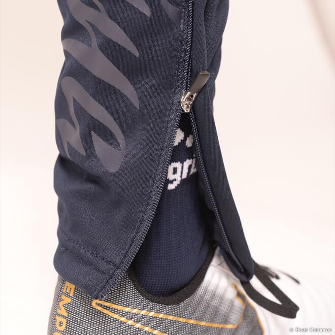 アグリナ/agrina ジュニアジャージセットアップ ジュニアデセアル トレーニングジャージフードジャケット上下セット10