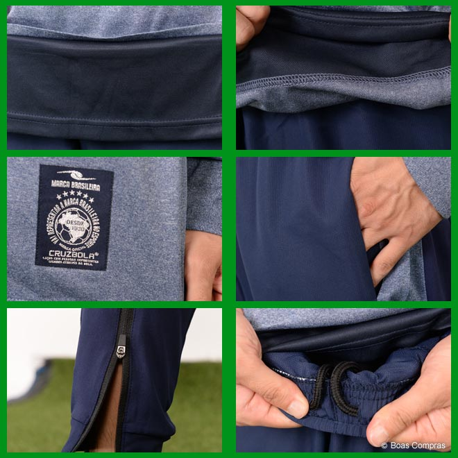ダウポンチ/dalponte ロングプラシャツ上下セット 長袖フェイクレイヤードプラクティスシャツ上下セット